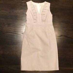 Merona Seersucker Dress